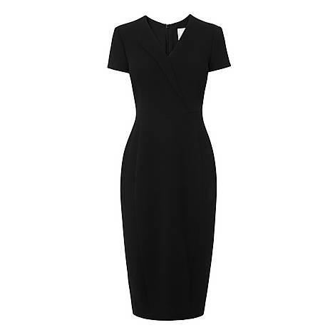 Eline Tailored Dress, ${color}