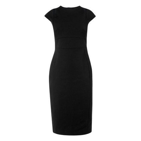Nelly Tailored Dress, ${color}