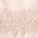 Selene Lace Overlay Dress, ${color}