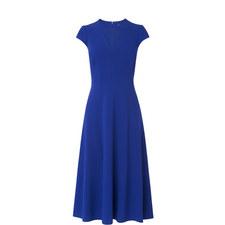 Cyra Keyhole Dress