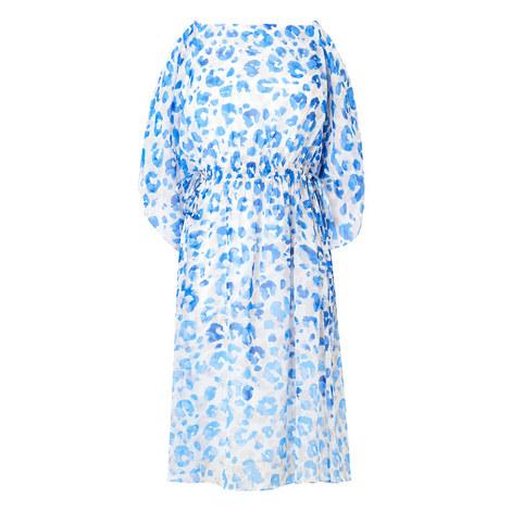 Marnie Silk Dress, ${color}