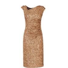 Jazz Sequin Dress