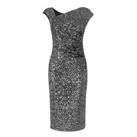 Jazz Bodycon Dress, ${color}