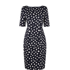 Laury Dash Wiggle Dress