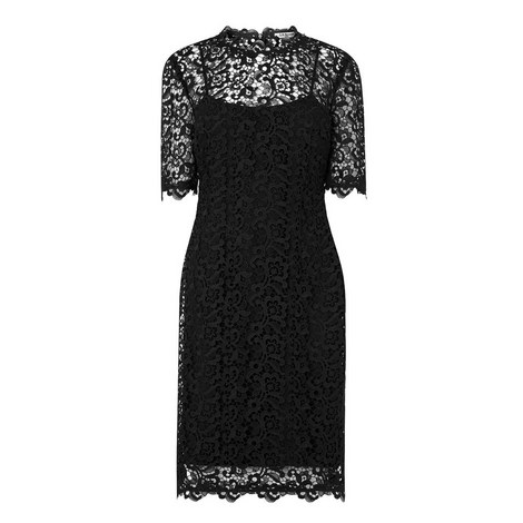 Aisha Lace Dress, ${color}