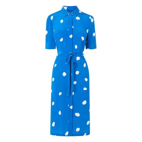 Pernila Dash Shirt Dress, ${color}