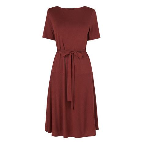 Evelyn Drop Waist Dress, ${color}