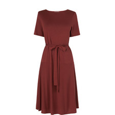 Evelyn Drop Waist Dress