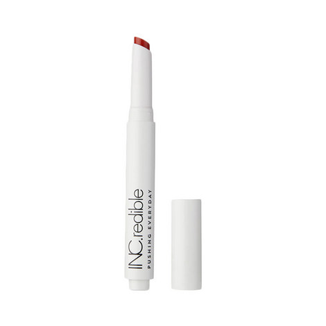 INC.redible Pushing Everyday Semi-Matte Lip Click Out Of Office, ${color}