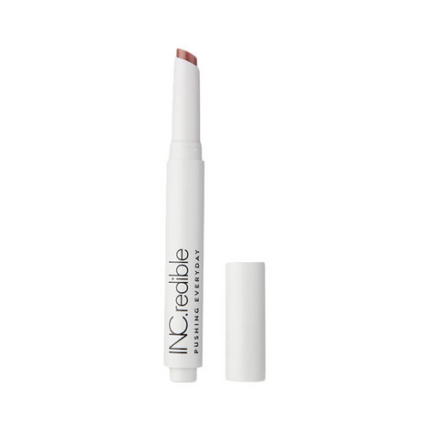 INC.redible Pushing Everyday Semi-Matte Lip Click Not Right Now, ${color}