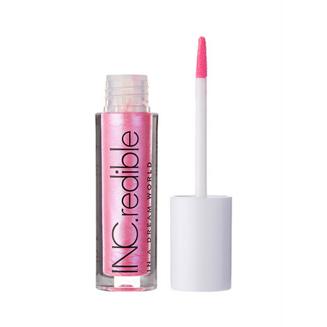 INC.redible In A Dream World Iridescent Gloss Anything Flaming Goes, ${color}