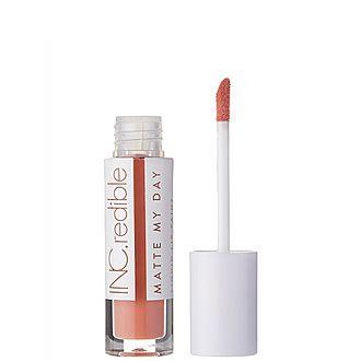 INC.redible Matte My Day Liquid Lipstick Hustle Hard Girl