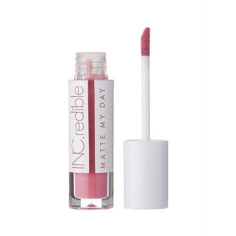 INC.redible Matte My Day Liquid Lipstick Strong Not Skinny, ${color}