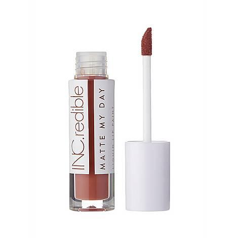 INC.redible Matte My Day Liquid Lipstick Future is Female, ${color}