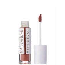 INC.redible Matte My Day Liquid Lipstick Future is Female