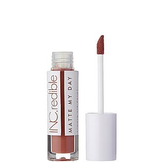 INC.redible Matte My Day Liquid Lipstick Future is Female