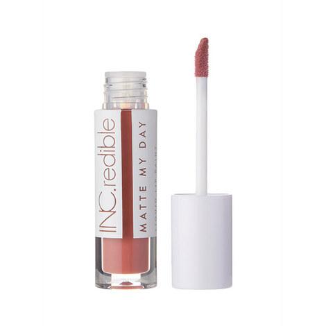 INC.redible Matte My Day Liquid Lipstick Bolder and Braver, ${color}