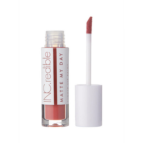 INC.redible Matte My Day Liquid Lipstick Endless Ambition, ${color}