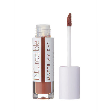 INC.redible Matte My Day Liquid Lipstick I am Great Thanks, ${color}