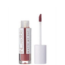 INC.redible Matte My Day Liquid Lipstick Yours For The Taking