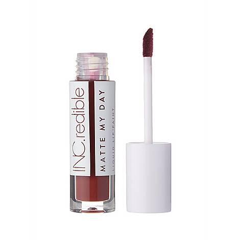 INC.redible Matte My Day Liquid Lipstick Female AF, ${color}