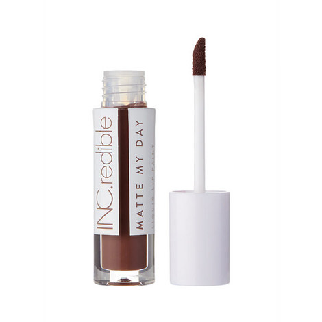 INC.redible Matte My Day Liquid Lipstick You Won't Bring Me Down, ${color}