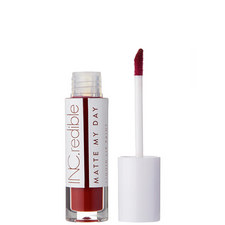 INC.redible Matte My Day Liquid Lipstick I'm Very Busy