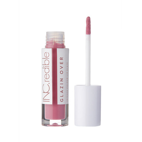 INC.redible Glazin Over Long Lasting Intense Colour Gloss Plans Today, ${color}
