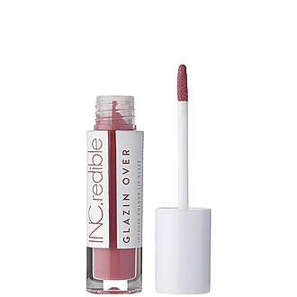 INC.redible Glazin Over Long Lasting Intense Colour Gloss Boys Smell