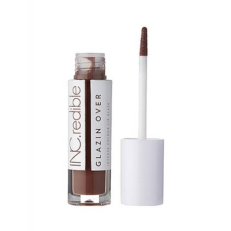 INC.redible Glazin Over Long Lasting Intense Colour Gloss Oh Hey There, ${color}