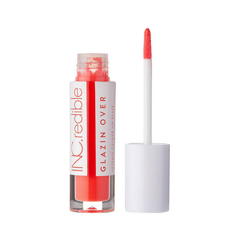 INC.redible Glazin Over Long Lasting Intense Colour Gloss Everyday Selfie, ${color}