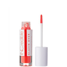 INC.redible Glazin Over Long Lasting Intense Colour Gloss Everyday Selfie
