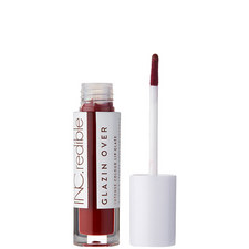 INC.redible Glazin Over Long Lasting Intense Colour Gloss Find Your Light, Not Mr Right
