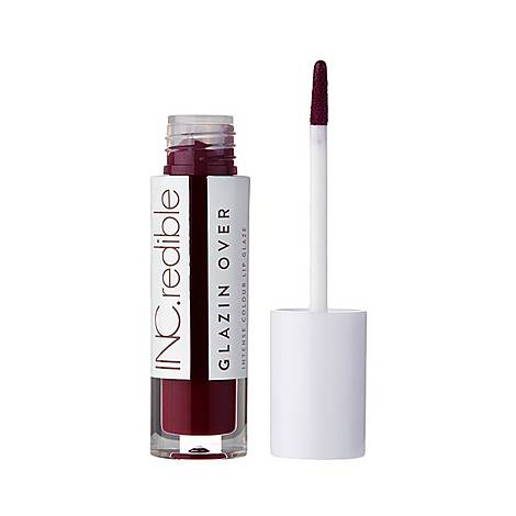 INC.redible Glazin Over Long Lasting Intense Colour Gloss My Mantra, ${color}