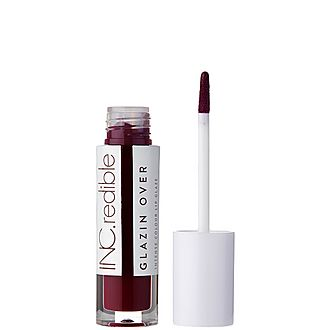 INC.redible Glazin Over Long Lasting Intense Colour Gloss My Mantra