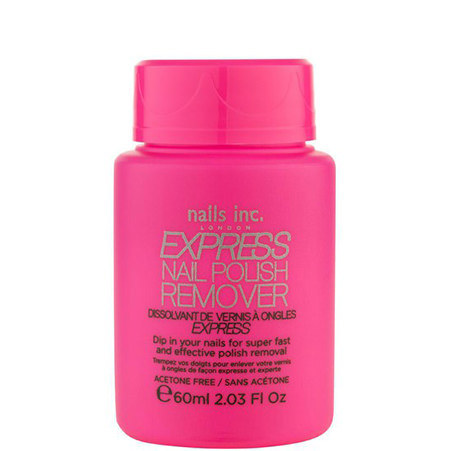 Express Nail Polish Remover Pot, ${color}