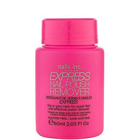Express Nail Polish Remover Pot, ${color}