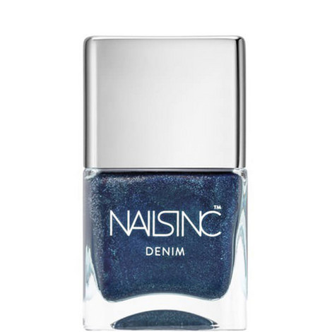 Bermondsey, Denim Effect Polish, ${color}