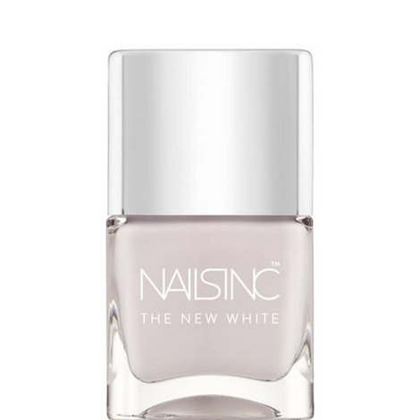 White Horse Street, The New Whites, ${color}