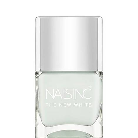 Swan Street, The New Whites, ${color}