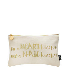 Heartbreaker Cosmetic Bag