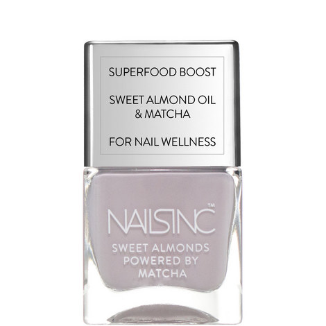 Sweet Almonds, Powered by Matcha, ${color}