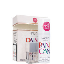 Nails inc Paint Can Gift Set - Covent Garden Place