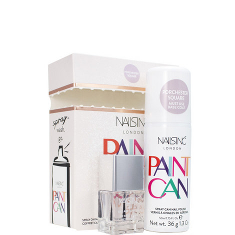 Nails inc Paint Can Gift Set - Porchester Square, ${color}