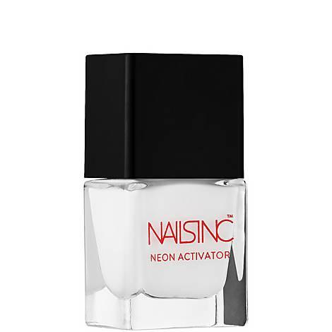 Nails inc Neon Activator, ${color}