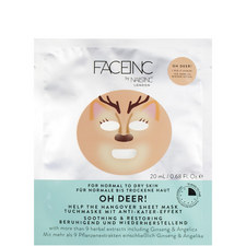 Oh Deer Sheet Mask