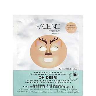 Oh Deer Sheet Mask