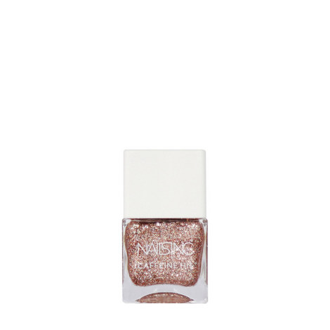 Caffeine Hit Rise and Grind Nail Polish 14ml, ${color}