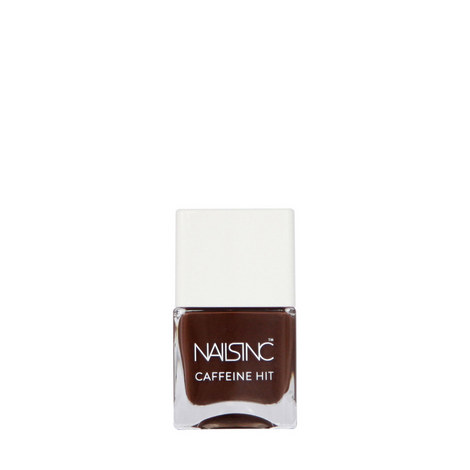 Caffeine Hit Espresso Martini Nail Polish 14ml, ${color}