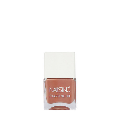 Caffeine Hit Chai Kiss Nail Polish 14ml, ${color}